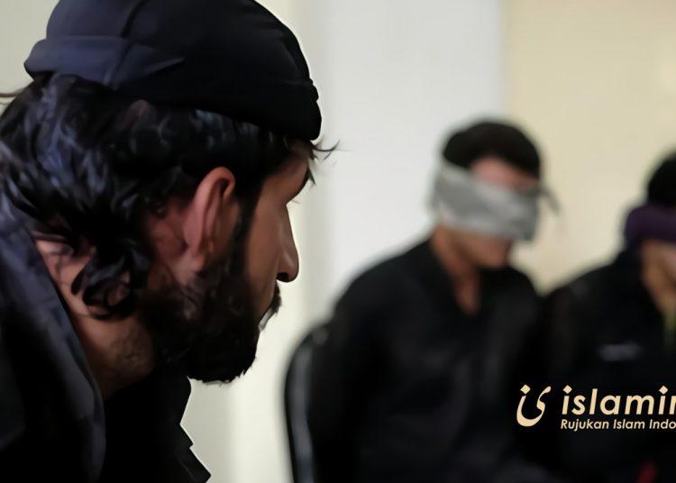 Akar Historis Kelompok Radikal Di Dalam Islam (3)